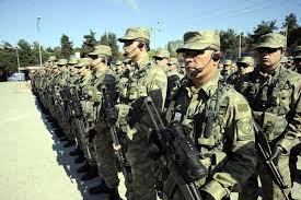Jandarma ve Sahil Güvenlik Komutanlığında Büyük Değişiklik!
