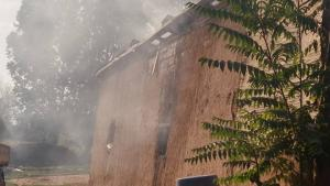 14022292 1742679542686812 5646396053277213562 n 300x169 Çoğulhan Mahallesinde Samanlıkta Çıkan Yangın Söndürüldü.