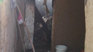 14088408 1742680009353432 78713814576206227 n 300x169 Çoğulhan Mahallesinde Samanlıkta Çıkan Yangın Söndürüldü.