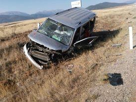 14089487 10154526070929434 488964600 n Trafik Kazası 1 Ölü 1 Yaralı