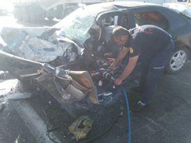 14111792 10154526075564434 1246554643 n Trafik Kazası 1 Ölü 1 Yaralı