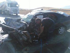 14138369 10154526071039434 1323129211 n Trafik Kazası 1 Ölü 1 Yaralı