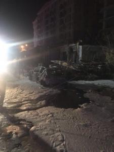 1471470204424 225x300 Van'da Polis Merkezine Bombalı Saldırı