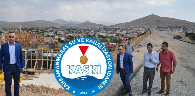 Kaski: En Büyük Yatırım Afşin'e Yapıldı