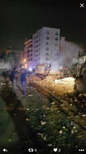 van da 2 nisan karakolu na yapilan saldirinin 8707566 7556 m 168x300 Van'da Polis Merkezine Bombalı Saldırı