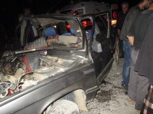 14495298 1759623590992407 7228643143082550075 n 300x225 Çobanbeyli Yolunda Trafik Kazası 3 Yaralı