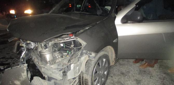 Çobanbeyli Yolunda Trafik Kazası 3 Yaralı