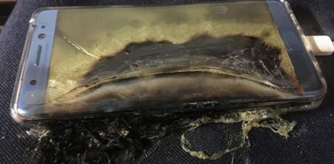 Samsung Galaxy Note7 uçaklarda yasaklanabilir