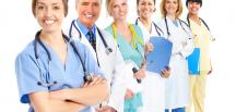 Afşin Devlet Hastanesine 3 Uzman Doktor Geliyor