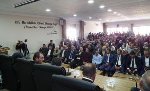 DSCF3022 1 300x183 Ak Parti, Afşin İlçe Danışma Toplantısını Yaptı!