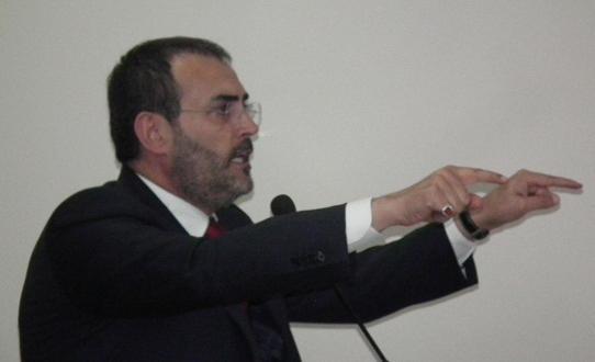 Ak Parti, Afşin İlçe Danışma Toplantısını Yaptı!