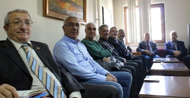 Milletvekili Tor: 1 Yıllık Emekli İkramiyesi 40 Kuruş