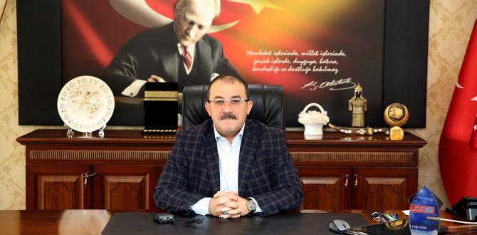 Başkan Güven 12 Şubat Kurtuluş Bayramını Kutladı