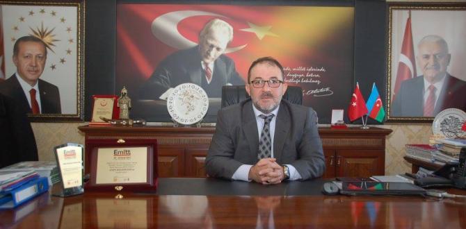 """BAŞKAN GÜVEN: """"Kaybeden Yok, Kazanan Türkiye'dir"""""""