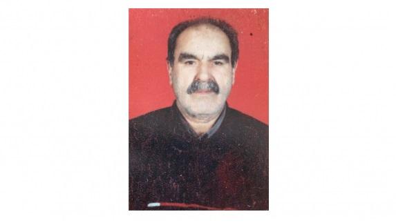 Afşin Esnaflarından Ali Karabulut Vefat Etti.