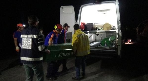 Trafik Kazasında Afşin'li Er Şehit Oldu.