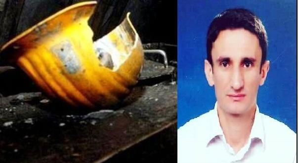 AEL'de Kaza: 1 İşçi Hayatını Kaybetti.