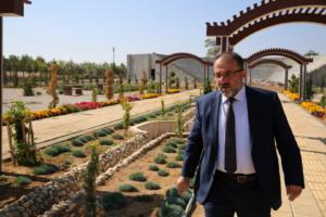 Rabi Parkı (3)