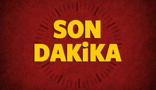 KADİR TOPBAŞ İSTİFA ETTİ.