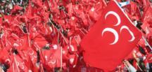MHP'den zehir zemberek açıklama