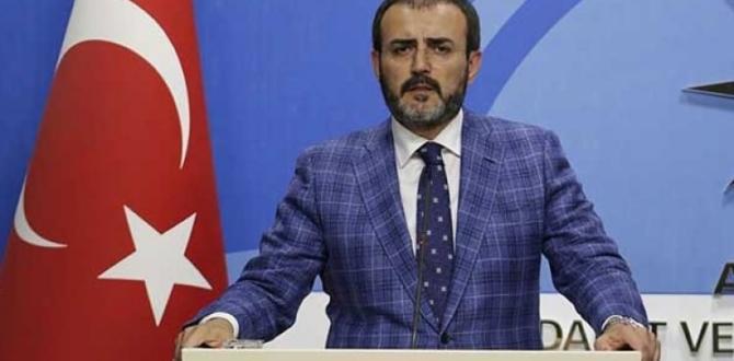 Ünal: Kılıçdaroğlu'na yeni şeyler fısıldanıyor