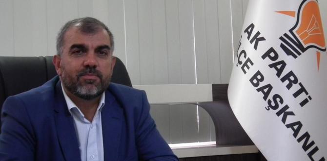 Başkan Türkkahraman Aday Olmayacak.