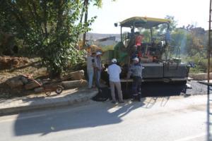 Yeşilyurt Mahallesi Asfalt Çalışmaları (6)