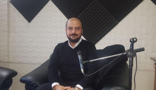 Afşin FM'de KOAH Konuşuldu.