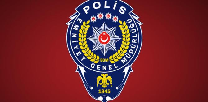 2018 yılında kaç bin polis alınacak? KPSS'siz EGM Polis alımları var mı?