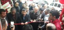 İstanbul'da Efsus Yayın Evi Açıldı.