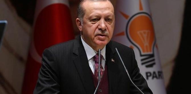 Erdoğan: Sefer görev emri olanlar hazır olsun