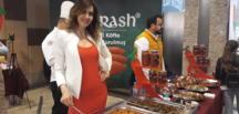 İstanbul, Marash İçli Köfte'yle Tanıştı!