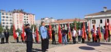 30 AĞUSTOS ZAFER BAYRAMI AFŞİN'DE KUTLANDI.