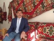 Fadıl Atalay Pınarbaşı'na Aday Oldu.