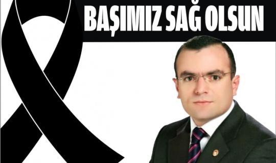 Basın Camiasının Acı Günü.