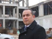 Afşin'e Büyük Yatırım Karaoğlan Koleji Yükseliyor!