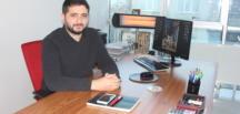 """Mimar Karabulut """"Afşin'de Konut Sektöründe Ciddi Hareketlilik Var."""""""