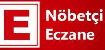 AFŞİN'DE NÖBETÇİ ECZANE