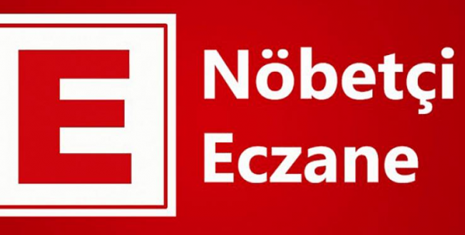 AFŞİN'DE HAFTASONU NÖBETÇİ ECZANE