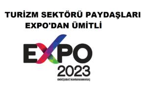 expo 300x186 KAHRAMANMARAŞ EXPO 2023'TEN ÜMİTLİ