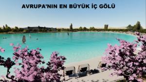 expo2 iç göl