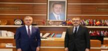 Ulaştırma Bakanı ve Kültür ve Turizm Bakan Yardımcısı Kahramanmaraş'a Geliyor!