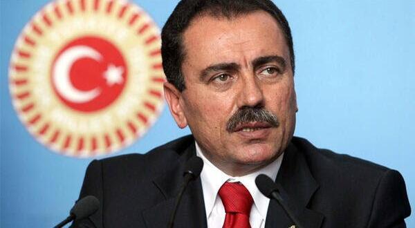 Muhsin Yazıcıoğlu'nun Ölümüne İlişkin 4 Kişi İçin İddianame!
