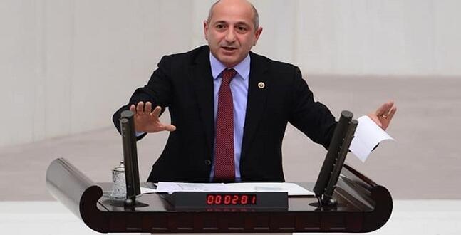 CHP'li Öztunç; Kahramanmaraş Depreme Ne Kadar Hazır?