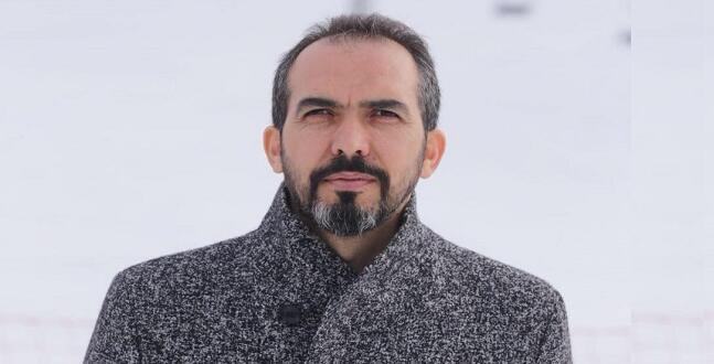 Milletvekili Özdemir'in Covid-19 Testi Pozitif Çıktı.