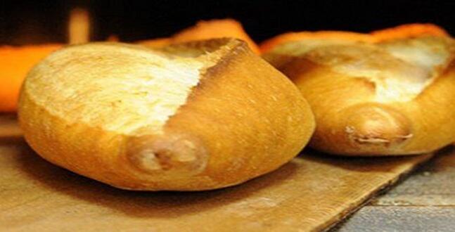 Afşin'de Ekmek Zamlandı!