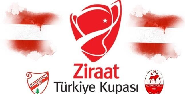 Kahramanmaraşspor'un Rakibi Belli Oldu!