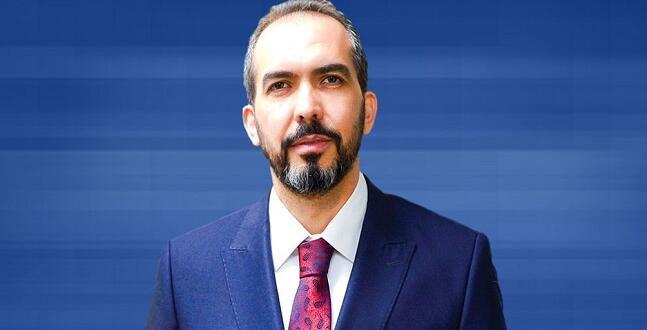 Milletvekili Ahmet Özdemir'in Acı Günü!