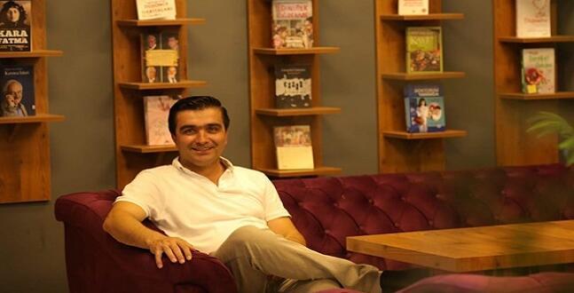 Afşin'de Neşve Cafe Faaliyetlerini Geçici Olarak Dudurdu.