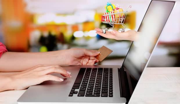 Online alışverişte iadesi olmayan hiçbir ürün yok